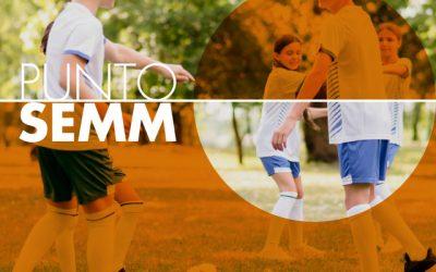 Actividad física en niños y adolescentes