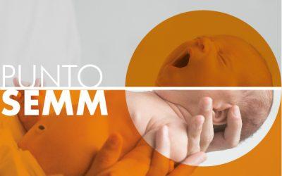 Lactancia y primeros cuidados del recién nacido