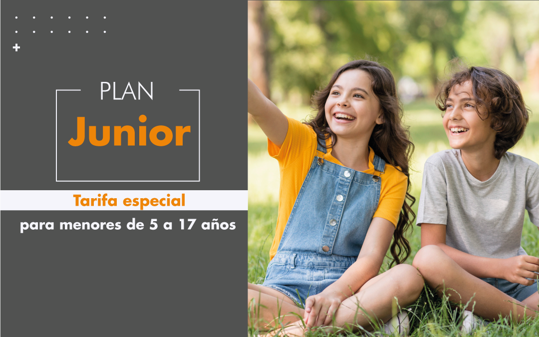 Plan Junior